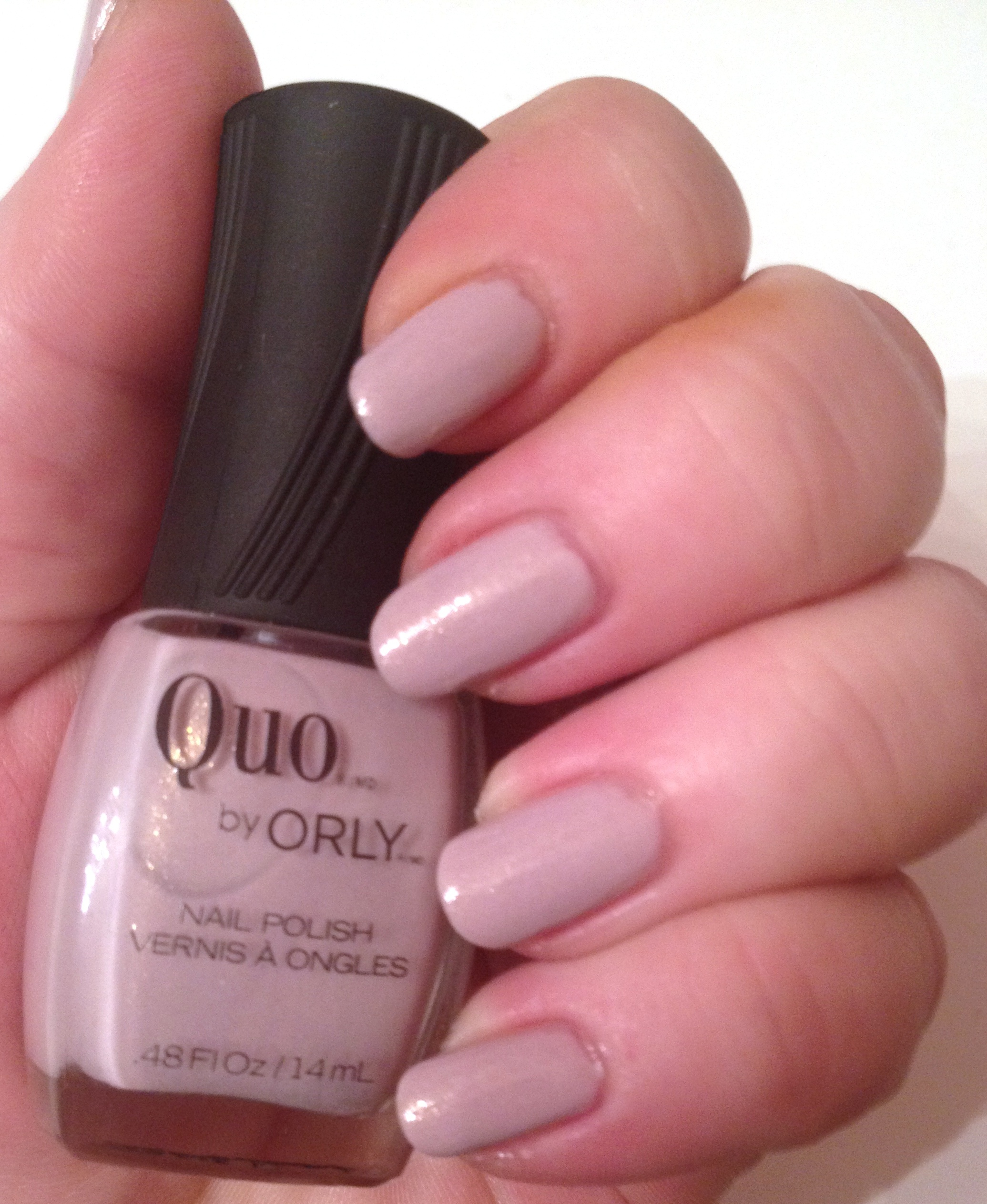 Quo by Orly Spring 2014 Nail Polish Review – Makeup Most Wanted