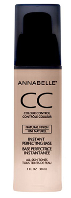 annabelle cc cream