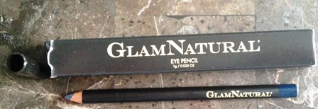 Glam Natural Eye Pencil Midnight