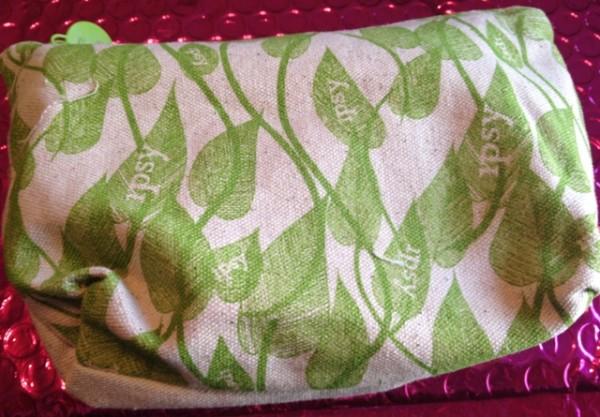 Ipsy May 2014 Bag