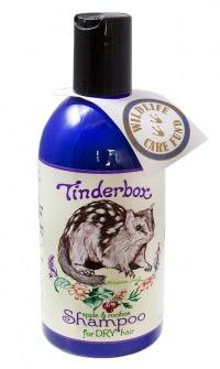 tinderbox-shampoo