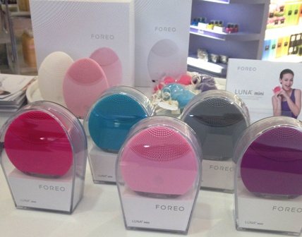 Foreo Cleansers