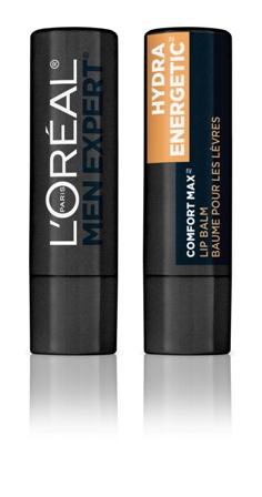 L'Oreal Lip Balm MenExpert Hydra Energetic