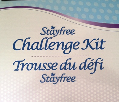 Stayfree Challenge Box