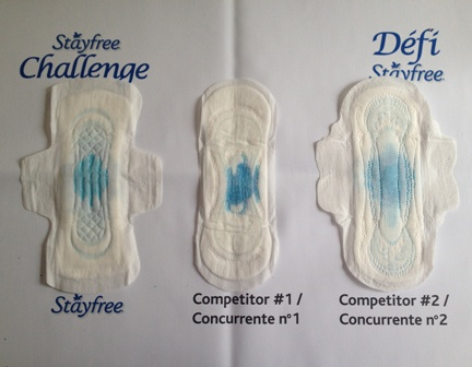 Stayfree Challenge Step 2