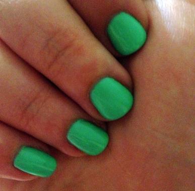 bio seaweed gel nail polish