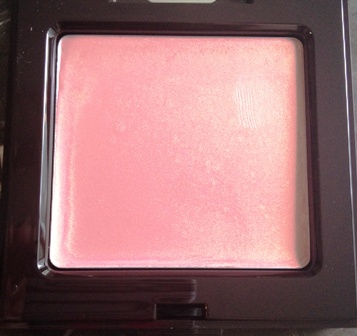 Laura Mercier Sheer Creme Colour Golden Pink