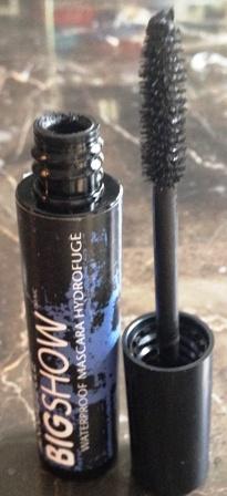 Annabelle Big Show Waterproof Mascara