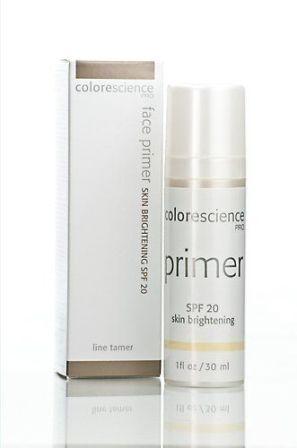 Colorscience Skin Brightening Primer