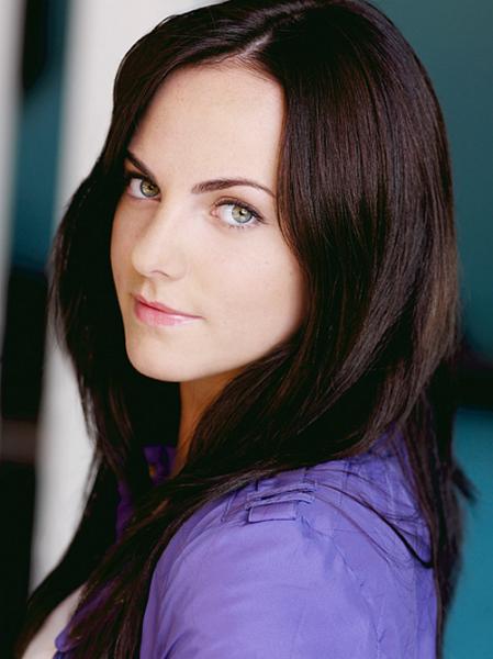 Murdoch Mysteries Georgina Reilly Talks Makeup Makeup