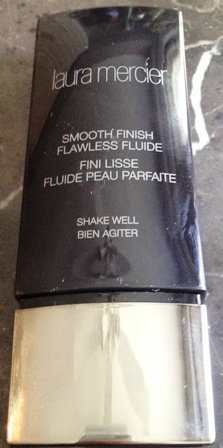 Laura Mercier Smooth Finish Flawless Fluide in Creme