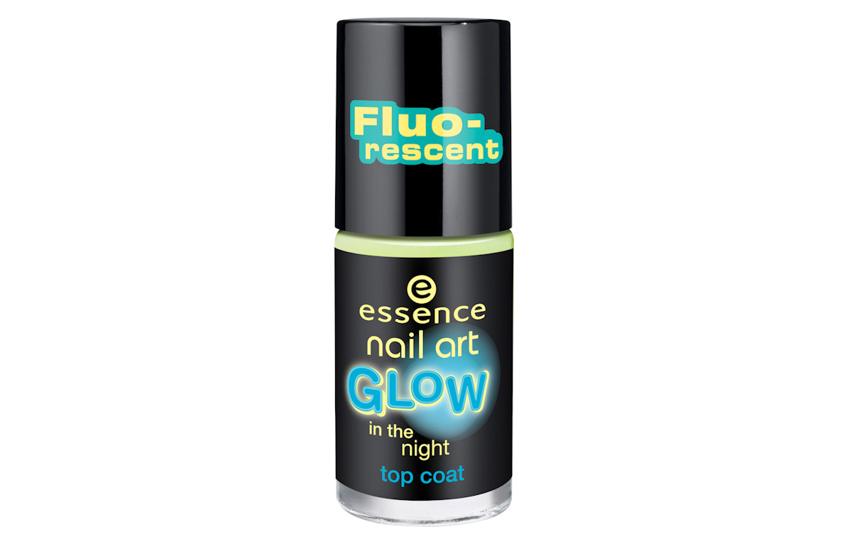 Essence Nail Art Glow In The Night Review Makeup Most Wanted