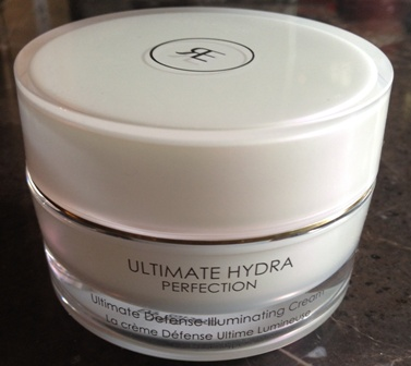 Racinne Ultimate Defense Illuminating Cream