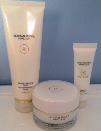 Racinne Ultimate Hydra Perfection Collection