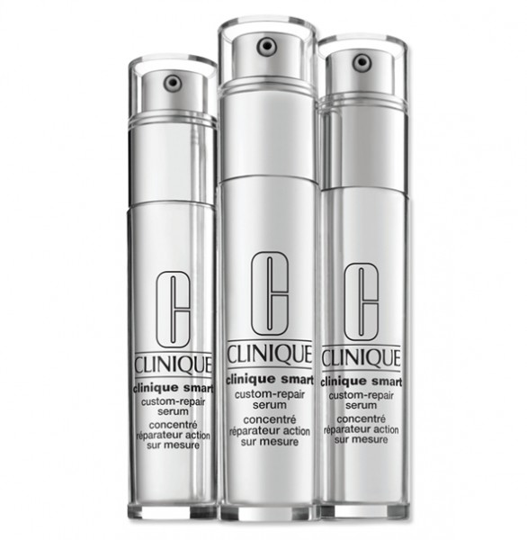 clinique repair serum