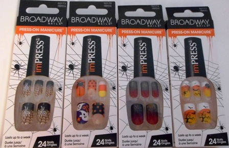 Broadway Nails – Makeup Most Wanted