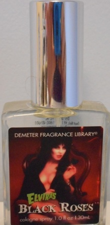 Demeter Elvira's Black Roses