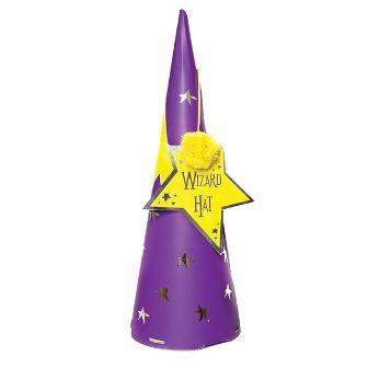 Lush Wizard Hat