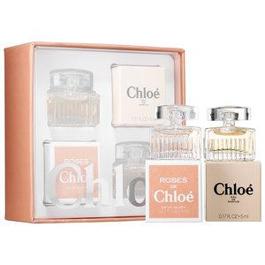 Chloe mini perfume