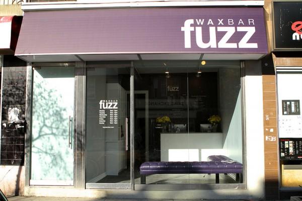 Fuzz-On-Bloor