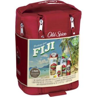 Old Spice Fiji Dopp Kit