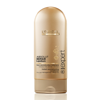 L'Oreal Professionnel Absolut Repair Lipidum Instant Restructuring Conditioner