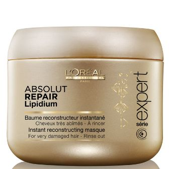 L'Oreal Professionnel Absolut Repauir Lipidum Masque