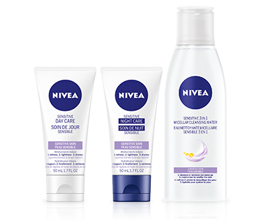 Nivea Sensitive Line