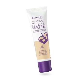 Rimmel stay-matte_foundation
