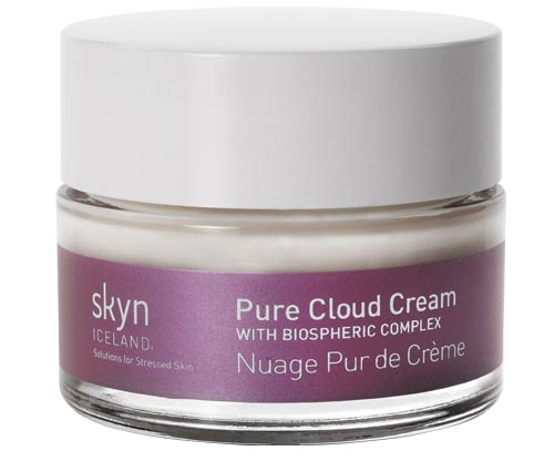 skyn iceland cloud cream