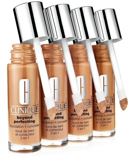 clinique – Makeup Most Wanted