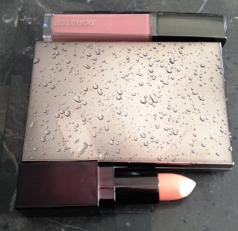 Laura Mercier Watercolour Clouds Spring '15