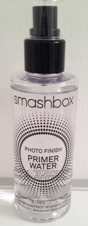 Smashbox Photo Finish Water Primer