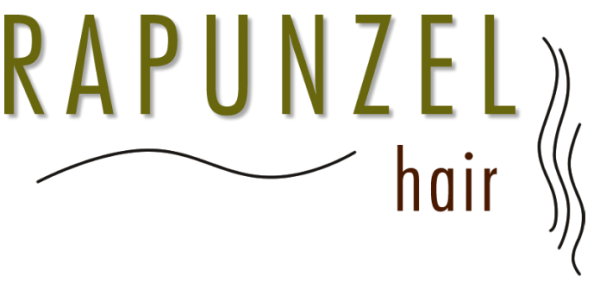 logo rapunzel hair