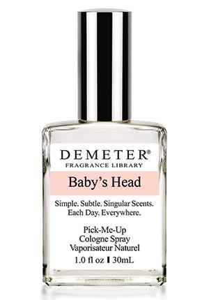 demeter baby head