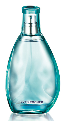 bleu vegetal fragrance