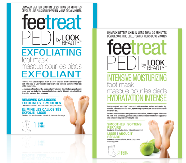 look-beauty-foot-mask