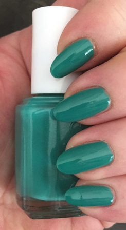 Essie Melody Maker Swatch - one coat