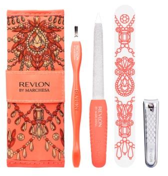Revlon Marchesa Runway Collection Manicure Essentials Kit