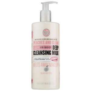 Soap-and-Glory-Cleansing-Milk