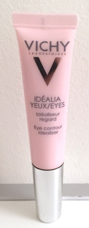 Vichy Idealia Eyes Eye Contour Idealizer
