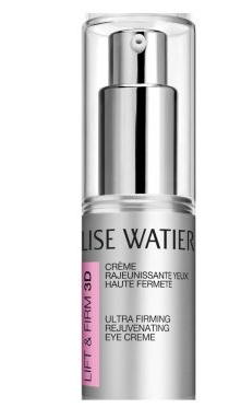 lise watier eye cream review