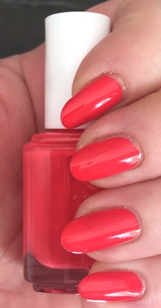 Essie Sunset Sneaks Swatch