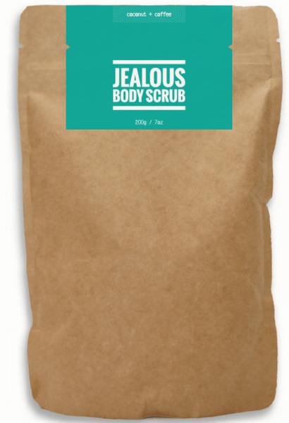 Jealous Body Scrub
