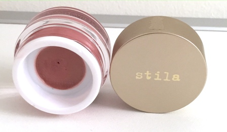 Stila Aqua Glow Watercolor Blush in Rosewater