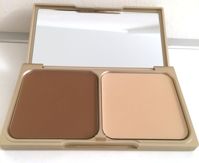 Stila Shape & Color Custom Contour Duo in Light
