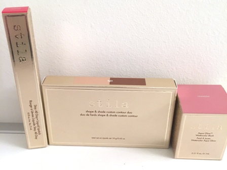 Stila Summer '15 Most Wanted Boxed