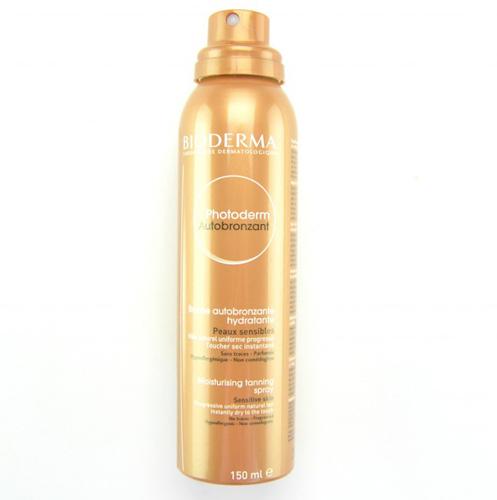 Bioderma-Photoderm-Autobronzant-Moisturising-Tanning-Spray