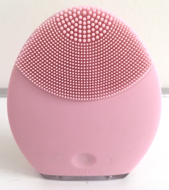 FOREO LUNA front
