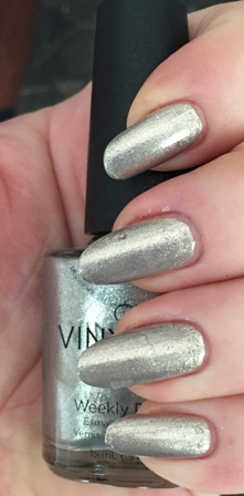 CND Vinylux Safety Pin Swatch